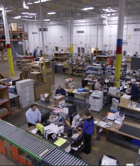What makes Kellstrom Aerospace Different?
